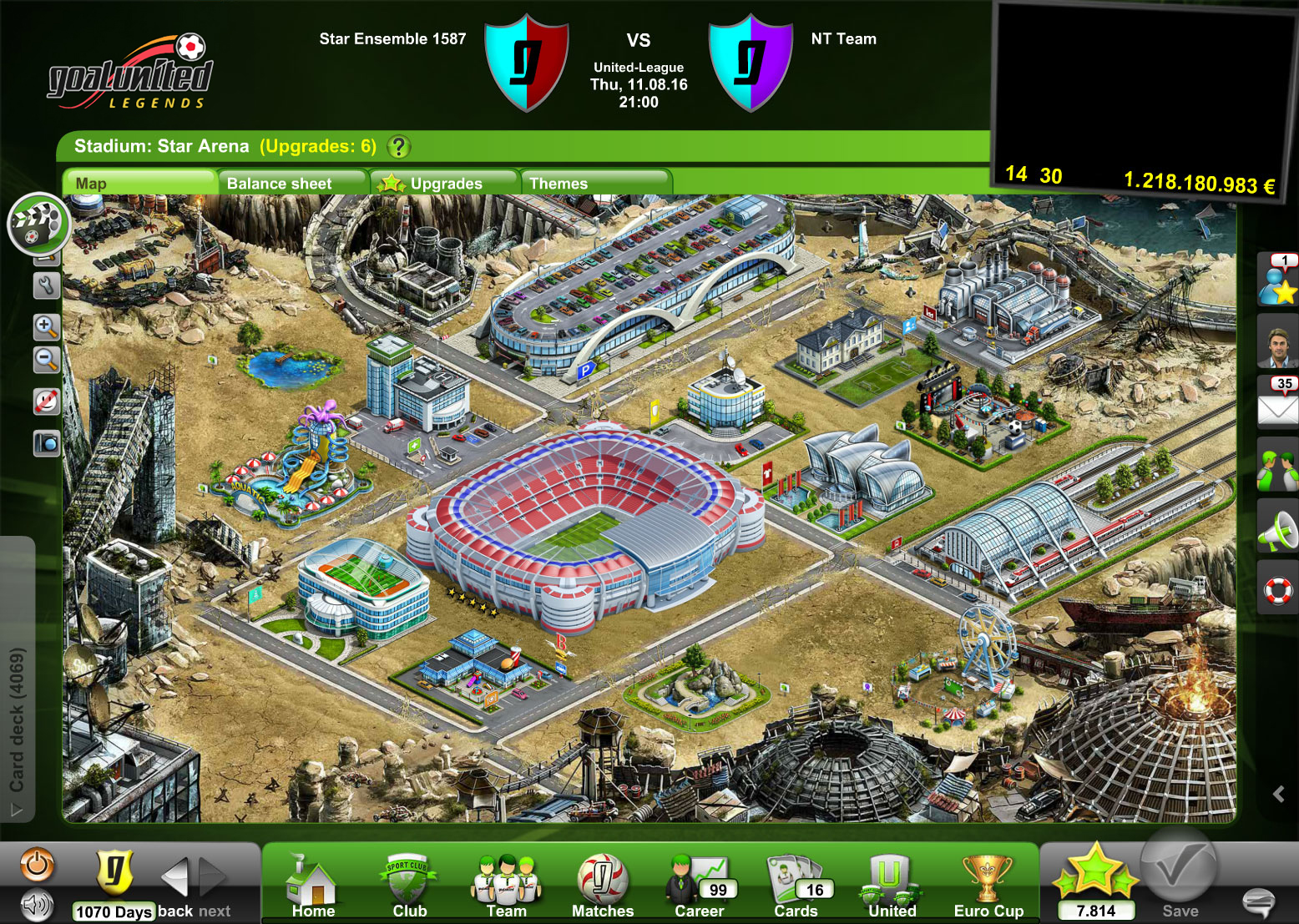 Home goalunited legends the online football manager game gumiabroncs Gallery